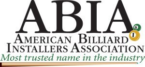 American Billiard Installers Association / San Marcos Pool Table Movers